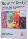 pic of the hardcover recipe book